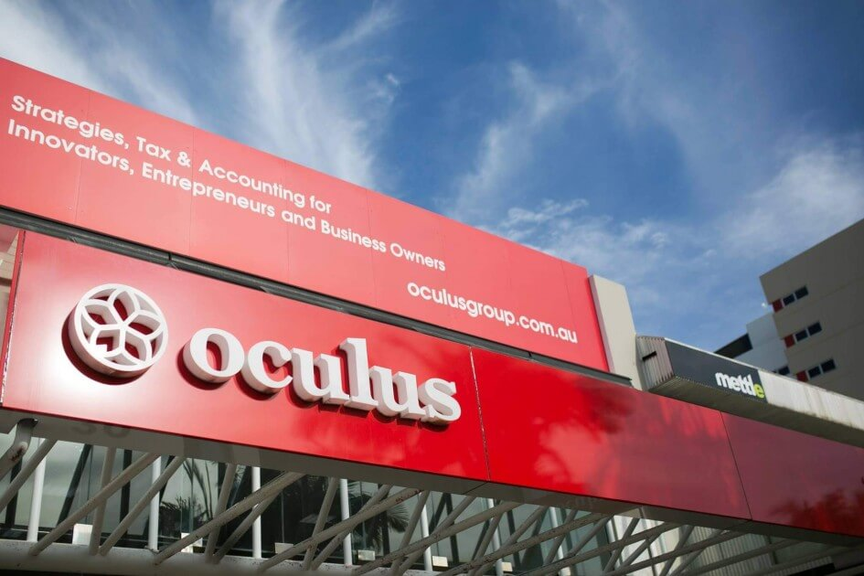 How Oculus Financial Services Group Benefits from using Nimbus