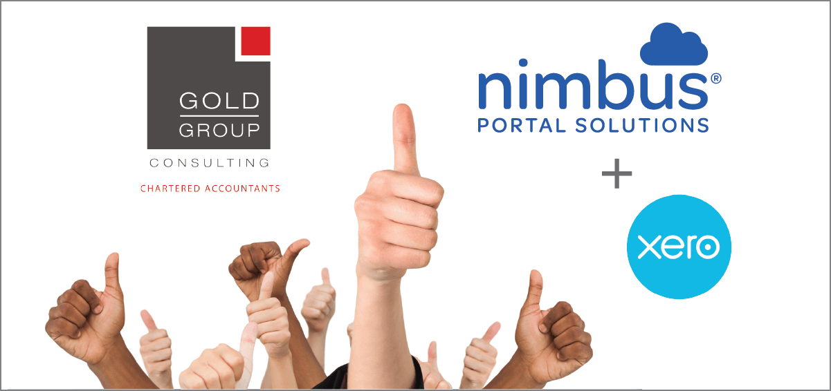 Gold Group gives Thumbs Up for Nimbus