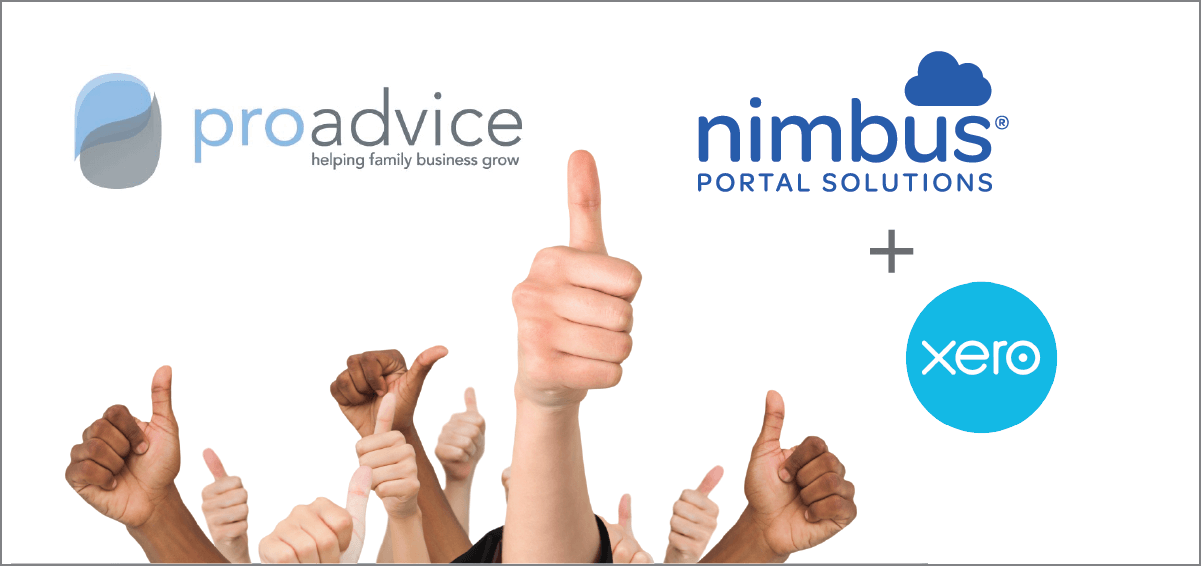ProAdvice runs their Practice with Xero and Nimbus